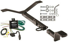 2002-2005 HONDA CIVIC SI ONLY TRAILER HITCH & WIRING KIT BY DRAWTITE NEW IN BOX