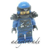 LEGO Ninjago Mini Figure - Jay Hunted - 70652 70654 70655 NJO459 R92