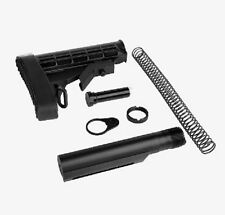 6 Position Mil Spec Stock Kit LE with Bump Pad