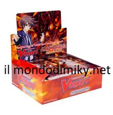 Cardfight!! Vanguard Set 11: Draghi Sigillo Liberati   box 30 buste  ital
