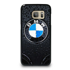 BMW Samsung Galaxy S4 S5 S6 S7 Edge S8 Plus Note Phone Case Cover
