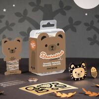 Pimoroni Bearables Wearable Bear Kit