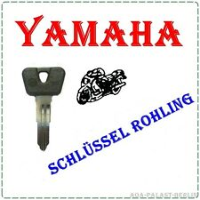YA24P SCHLÜSSEL ROHLING YAMAHA  BL125 DT125 FZ400 FZR400 FZR600 RD350