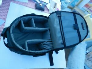 lowepro backpack camera bag colour green
