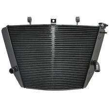Replacement Cooling Radiator for Suzuki GSXR1000 2007 2008 07 08 K7 K8 Aliminum