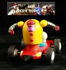 ANIME MODEL RESIN KIT - 鋼鉄ジーグ Kōtetsu Jīgu JEEG ROBOT - MECHADON 1