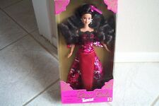 Gran Gala Teresa from Barbie mint in box NRFB 1996 issue.