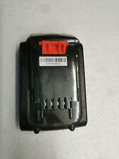 Batterie 2.0 Ah pour  Black & Decker BL1318, BL1518 avec CHARGEUR