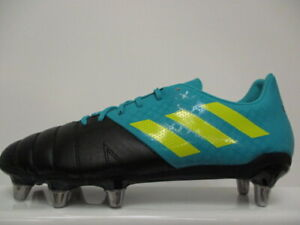 adidas Kakari SG Rugby Boots Mens UK 9 US 9.5 EUR 43.1/3 REF 7164