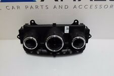 Mini F60 Climate Control Seat Heating Air Conditioning Control Unit 9334605