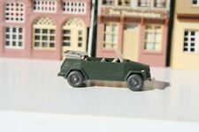 VW 181 Cabrio  (Wiking/187-90