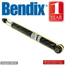 Bendix Rear Right Left Suspension Shock Absorber x1 AUDI A3 2.0D 2005-2008 103kW