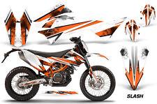 Moto Tout-Terrain Décalque Graphique Kit MX Drapé pour KTM 690 Enduro R
