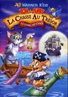 Tom et Jerry : la chasse au tresor // DVD NEUF