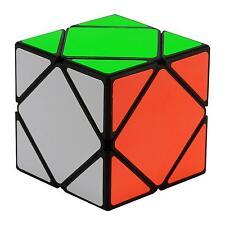 Shengshou Velocidad Skewb Inclinado Magia Cubo Torsión Puzzle Juego Liso
