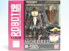 Robot Spirits Code Geass Lelouch of the Rebellion Mordred Action Figure Bandai