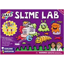 Galt Toys Slime Lab Kit