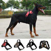No Pull Adjustable Dog Pet Vest Harness High Quality Nylon Small/Medium/Large/XL