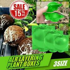 1/5/10 pcs Reusable Plant Rooting Grow Box High Pressure Propagation Ball-BEST