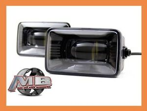 Plug & Play Morimoto XB LED Fog Lights For 15-20 Ford F150 super duty 5500K
