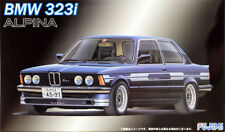 Bmw 323i alpina c1-2.3 e21 en 1:24 model kit kit Fujimi 126111