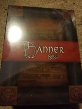 Banner Saga Collector's Edition from Indiebox - Numbered & Sealed W/Steam Key