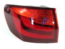 63217203233 Light Outer Rear Left BMW 520D F11 2.0 135KW 5P D