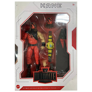 WWE Mattel Kane Ultimate Edition Series #11 Figure