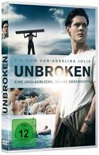 Unbroken (DVD 2016) Regisseur: Angelina Jolie