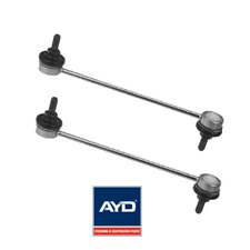KIT TIRANTI BARRA STABILIZZATRICE ANT FORD MONDEO COUGAR (AYD)