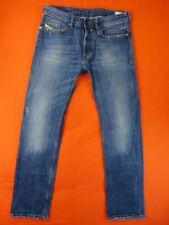 DIESEL Jean Taille 16 ans - Modèle Safado J - Wash KXAFD - Slim Straight