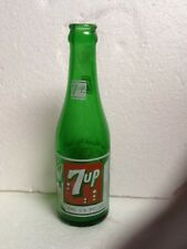 Vintage 7 up bottle empty Confair's Beverage Company Berwick Pa