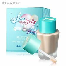 "HOLIKA HOLIKA Aqua Petit Jelly BB Cream No.2 Aqua Neutral 40ml ""US Seller"""