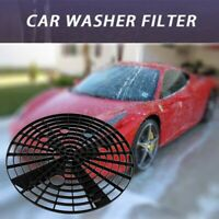 Auto Water Bucket Filter Scratches Prevent Car Wash Grit Guard Insert Washboard