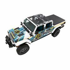 Bestop 52413-11 Sun Bikini Top Safari Style Mesh For 2020 Jeep Gladiator NEW