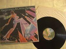 Rod Stewart Atlantic Crossing 1975 K 56151 Warner Bros UK