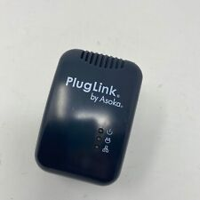 Asoka pluglink ethernet adapter networking home office PL9650-ETH
