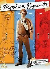 Napoleon Dynamite (DVD) (2005) Jon Heder