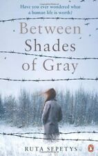 Between Shades Of Gray,Ruta Sepetys