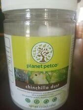 Chinchilla Dust 2.5 lbs