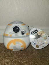 SQUISHMALLOWS Star Wars BB-8 Plush Stuffed Toy 5 inches