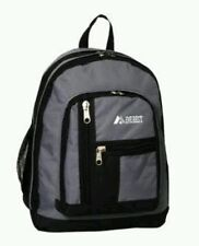 Everest 16.5 in. Double Compartment Backpack*******