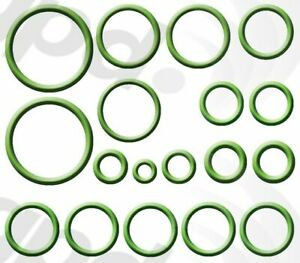 Global Parts Distributors 1321358 A/C System O-Ring and Gasket Kit