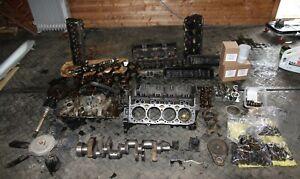 Chevrolet Chevy 350 Small Block Breaking Rare Us Import L@@K C10 3100 Etc