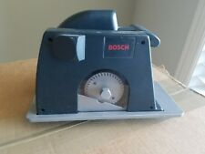 BOSCH Pretend Play Toddler Kid's Circular Saw Tool Construction Job Handyman