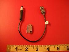 Banner VS2RP5RQ Sensor Receiver 59175 Range 1.2m VS2 Series Opposed Mode New Nnb