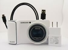 Samsung Galaxy Digital Camera EK-GC110 16MP 8GB Wi-Fi Smart Camera FREE SHIPPING