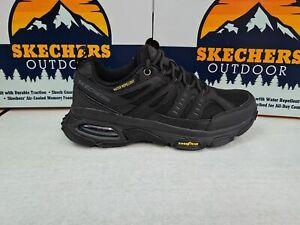 Skechers Scarpe Skech-Air Envoy, Outdoor, Uomo - BBK (Black)