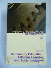 POLICY AND PRACTICE IN EDUCATION Edited by GORDON KIRK AND ROBERT GLAISTER 2002