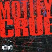 MOTLEY CRUE Motley Crue Self-Titled CD BRAND NEW w/ Bonus Tracks
